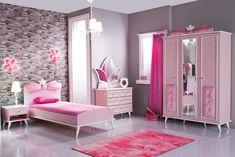 evy slaapkamer meisjekamer