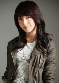 Boa Kwon: amazing voice
