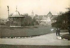Victorian Buildings, Sunderland, Winter Garden, Louvre, Gardens, Museum, Park, City, Modern