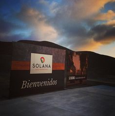 El cielo de Ensenada visto desde Solana Residencial ;-) www.solanaresidencial.com