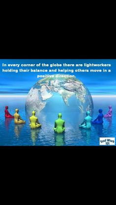 Lightworker quote