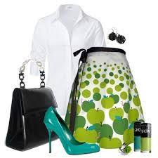 Бирюзовый, чёрный, белый, серо-зелёный и светло-оливковый.