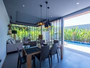 Tropical modern villa with 4 bedrooms in Layan Villa, Tropical, Bedroom, Beach, Outdoor Decor, Modern, House, Home Decor, Trendy Tree