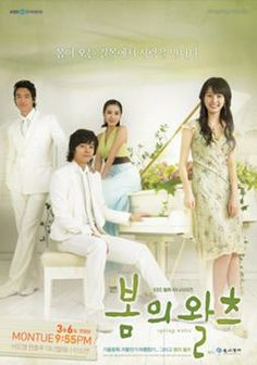Spring Waltz *k-drama - this is great! Recommend it to anyone who loves drama! (5stars out of 5)