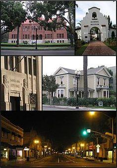 1876 Greenville Country Church Santa Ana, Ca History