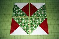 So much easier than - http://quiltingimage.com/so-much-easier-than/