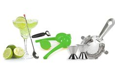 Hostess Gift Etiquette   Stainless Steel Bar Set and Cocktail Making Set  This is a perfect gift for people who entertain a lot and make their own cocktails.