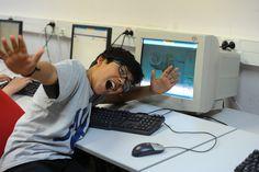 Découvre le monde de la programmation et crée ton propre jeu vidéo ! #colos #telligo #vacances http://www.telligo.fr/embarquement-mult-immediat