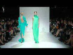 Gucci Spring Summer 2013 Full Fashion Show
