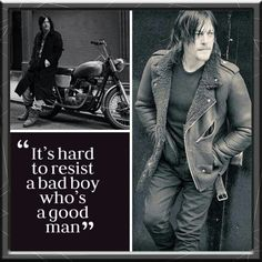 ~~Our Norman Reedus ~~Made By Our Janice Murphy..V''''''V