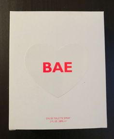 Kim Kardashian KKW Fragrance Kimoji Hearts - BAE 30ml Kylie Kanye West  | Health & Beauty, Fragrances, Women's Fragrances | eBay!