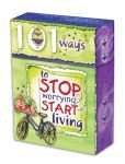 BOXES OF BLESSINGS - 101 WAYS TO STOP (BX003). Available from CUM Books in South Africa.