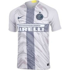 1ed982b3ba4 Shop for the 2018 19 Nike Internazionale Milan 3rd Jersey right now from  SoccerPro Football