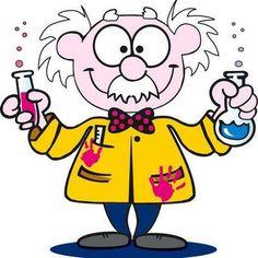 Resultado de imagen de quimica dibujos animados laboratorio