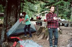 #adventure1 #poler #polerstuff #campvibes #benjiwagner