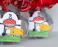 Bbq Decor Baby Bbq Pinterest Decor And Parties
