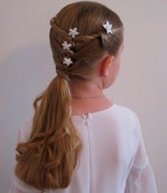 cabelos religiosos infantis