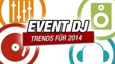 DJ Trends 2014: Das heißeste DJing Equipment von heute & morgen - http://www.delamar.de/dj-equipment-2/dj-trends-2014-24410/?utm_source=Pinterest&utm_medium=post-id%2B24410&utm_campaign=autopost