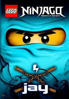 Lego Ninjago / Jay - Greg Farshteya - 9789048810994 - GRATIS VERZENDING - BESTELLEN BIJ TOPBOOKS OF VERDER LEZEN? KLIK OP BOVENSTAANDE FOTO!