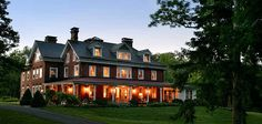Cameron Estate Inn, Lancaster PA...finally found where I want to have our wedding
