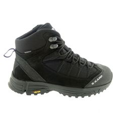 S-KARP Explorer WT - Waterproof boots with winter eVent membrane and Vibram sole, speed hiking, trekking Waterproof Boots, Trekking, Hiking Boots, Urban, Explore, Winter, Casual, Fashion, Gore Tex Boots