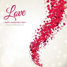 valentine day cards psd