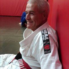 """Very few people change for worse when they train Jiu Jitsu"" - Fabio Santos // #legend"