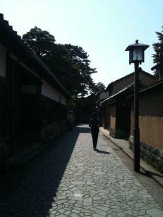 JAPAN-KANAZAWA- my hometown