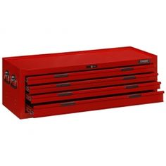 Box na náradie stredný Tool Storage Cabinets, Tool Organization, Outdoor Furniture, Outdoor Decor, Tool Box, Home Appliances, Tools, Meet, Design