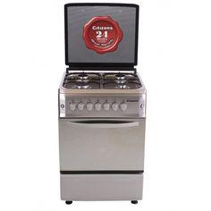 Citizens CF-6640-IOGIT 60x60 Free Standing Gas Cooker 4Gas Crystal series Free Standing Gas Cookers, Citizen, Kitchen Appliances, Crystals, Design, Diy Kitchen Appliances, Home Appliances, Crystal