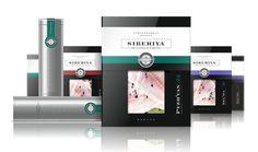 Brandveel - SIBERIYA — World Packaging Design Society / 世界包裝設計社會 / Sociedad Mundial de Diseño de Empaques