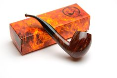 Briar Tobacco Pipe Briar Wood Bowl Rusticated Mini Briar Pipe Bent Pot Pipe 9 mm filter  Birthday Men/'s Gift Smoking Pipe Briar