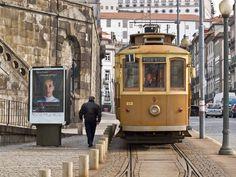 Portugal - Porto - Porto by Noël Lenders