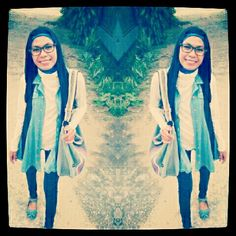 #hijabstreerstyle