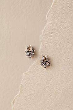 Mini Bar Stud earrings in Sterling Silver, short silver bar stud, sterling bar post earrings, small silver earring, minimalist jewelry - Fine Jewelry Ideas - geral - ohrschmuck Leaf Jewelry, Rose Gold Jewelry, Fine Jewelry, Jewelry Necklaces, Jewellery, Bridal Earrings, Crystal Earrings, Wedding Jewelry, Silver Earrings
