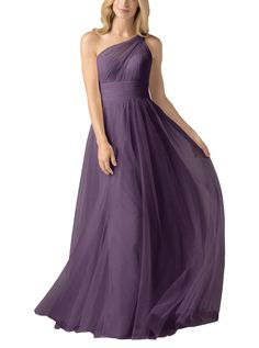 Wtoo by Watters Style 858i in 'Plum'