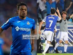 La Liga Match Day 33 XI: Heroes Remy and Juanmi leads the way