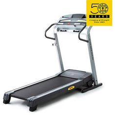 Gold's Gym GG480 Treadmill