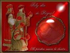 IMAGENES RELIGIOSAS: Santos Reyes Magos