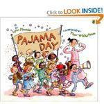 Preschool Activities for Pajama Parties in the Classroom
