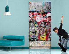 #TürTapete Graffiti II #Graffiti #sprayen #streetlife #skater #yolo