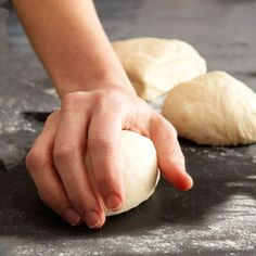 How to Make the Perfect Pizza Dough | Rachael Ray Mag