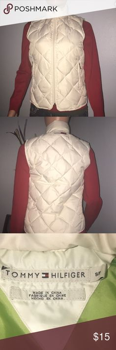 Tommy Hilfiger In great condition Tommy Hilfiger Jackets & Coats Vests
