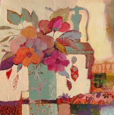 Still Life with Chair....judy thorley