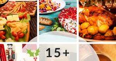 15 ΣΥΝΤΑΓΕΣ ΓΙΑ ΤΟ ΓΙΟΡΤΙΝΟ ΤΡΑΠΕΖΙ by Ioanna Limberopoulou Chicken Wings, Holiday Recipes, Easy Meals, Meat, Food, Eten, Easy Dinners, Meals, Simple Meals