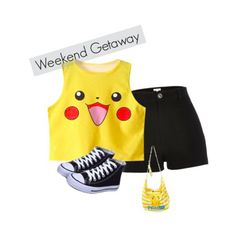 This was an outfit I made on polyvore but it was an old account that is why it is not on my new account bella1138