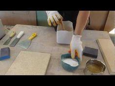 Mejores 901 im genes de arte creativo y pintura decorativa - Masilla para madera casera ...