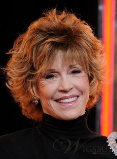 1000 Images About Hair Cuts On Pinterest Jane Fonda