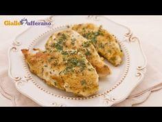 Petti di pollo alla senape