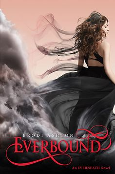 Everbound by Brodi Ashton at Sony Reader Store